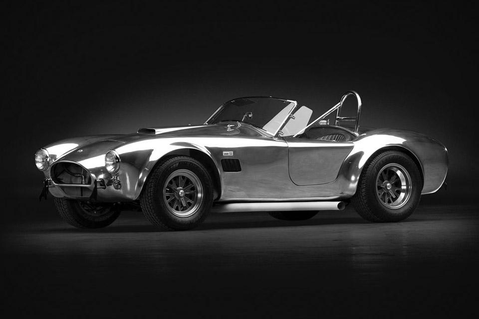 1965 Shelby 289 Cobra Alloy