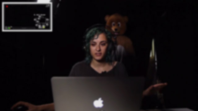 Adults Play Five Nights At Freddy's
