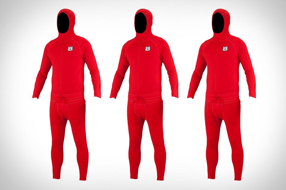 Airblaster x Poler Ninja Suit