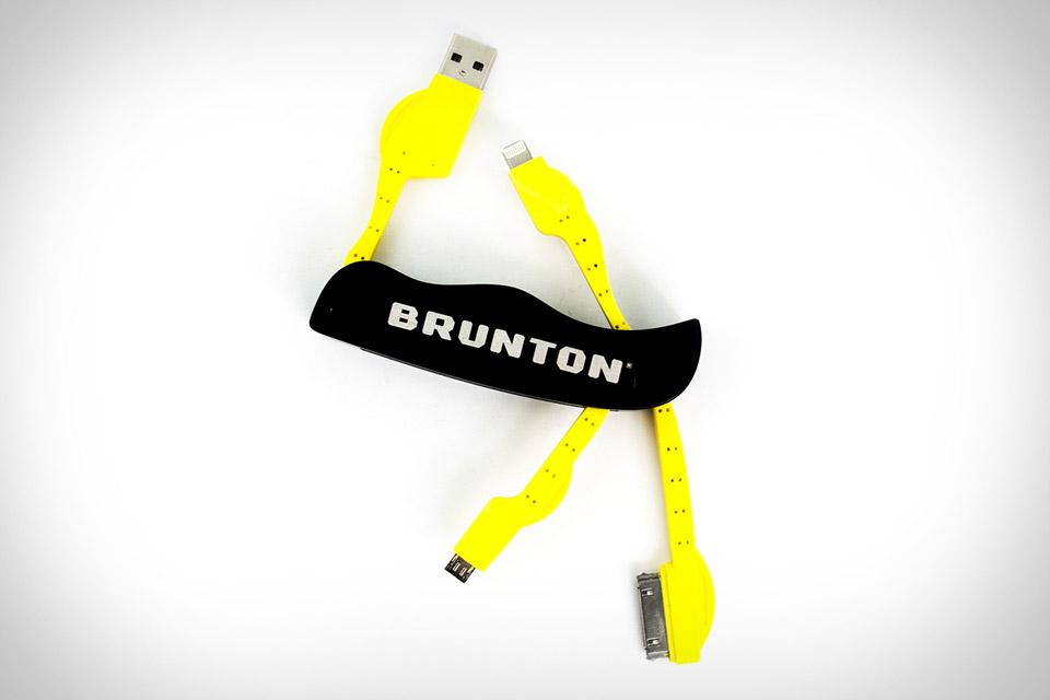 Brunton Power Knife