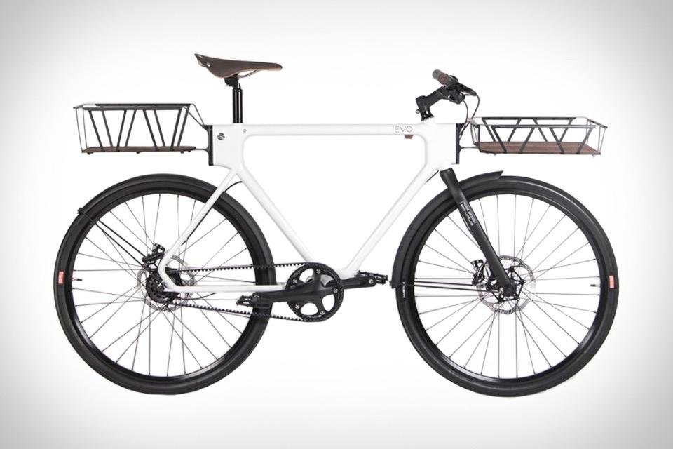Evo Utlity Bike