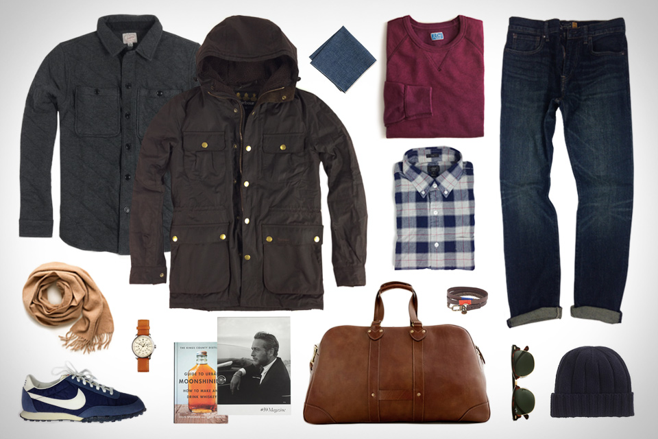 Garb: Frequent Flyer