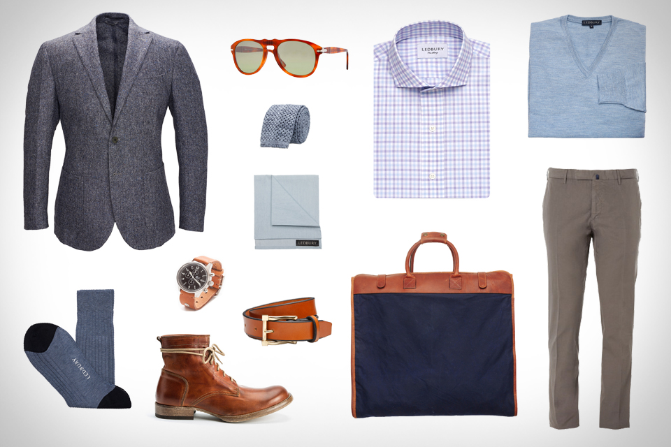 Garb: Italian Made | Uncrate