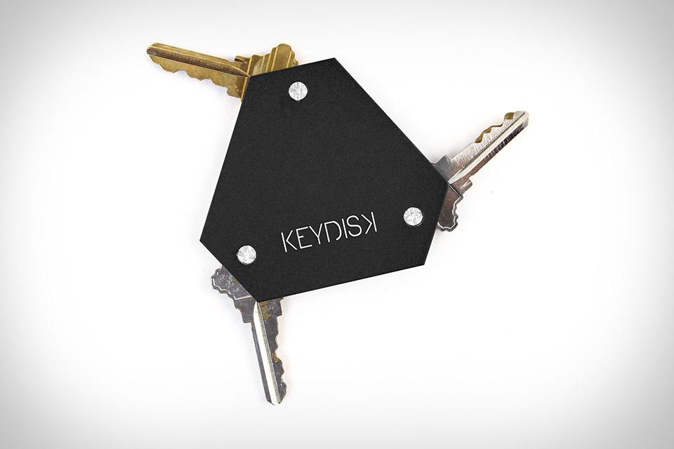 KeyDisk