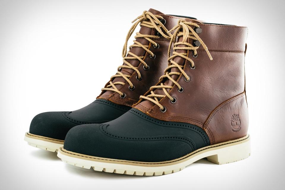 Timberland Stormbuck Waterproof Boots