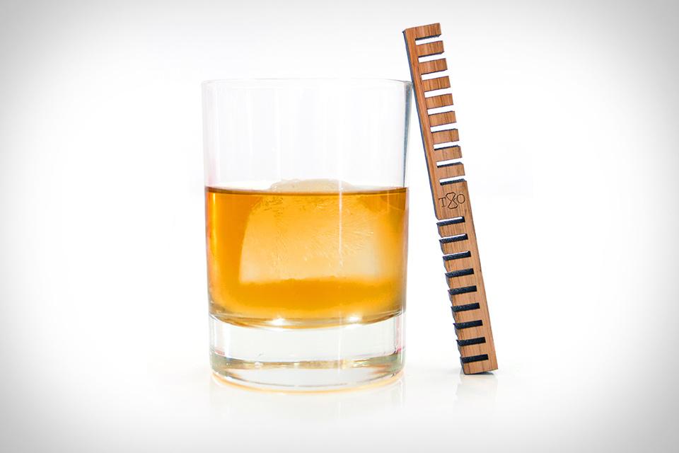 Time & Oak Whiskey Elements