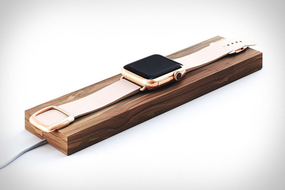 Composure Apple Watch Charger Dock