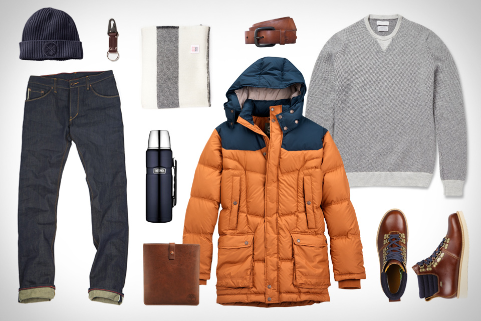 Garb: Cold Commute