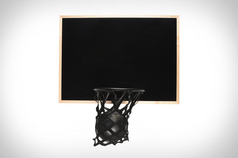 Killspencer Indoor Basketball Kit