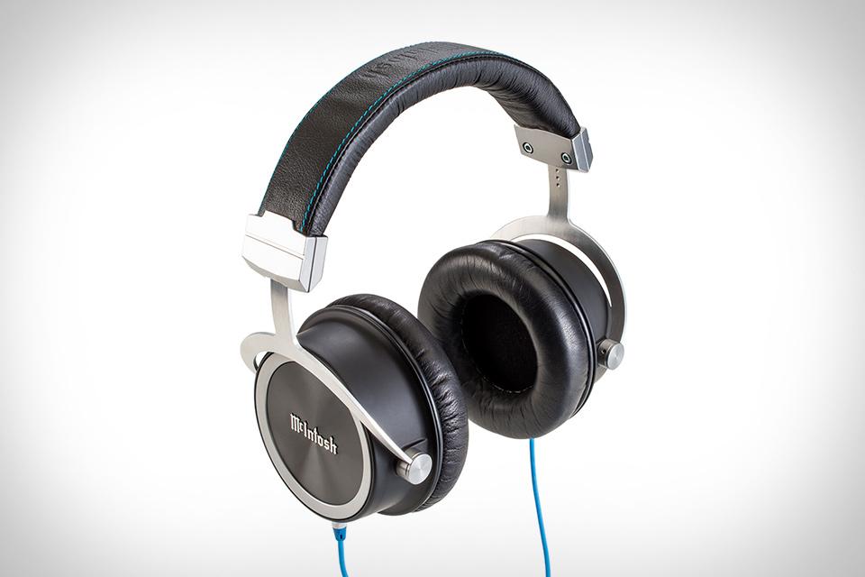 McIntosh MHP1000 Headphones