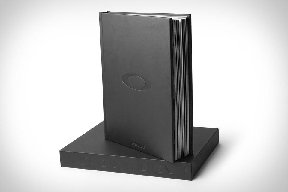 The Oakley Book