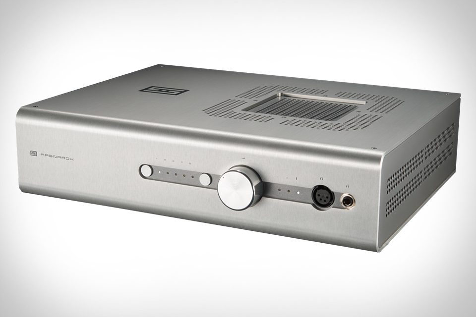 Schiit Ragnarok Amplifier