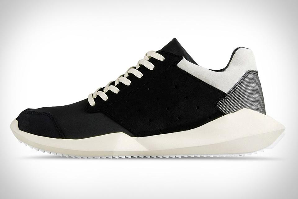 360eaf91630 Adidas Rick Owens Tech Runner