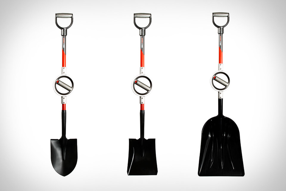 Bosse Shovels