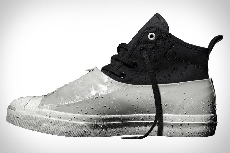 Converse Jack Purcell x Hancock Wetland Sneaker