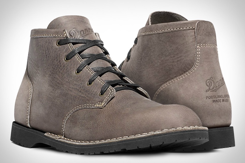Danner Forest Heights II Boots