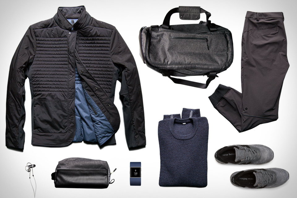 Garb: Stretched
