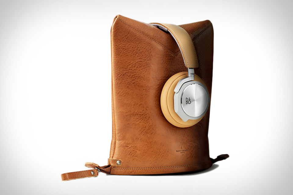 Hard Graft Peak Headphone Case