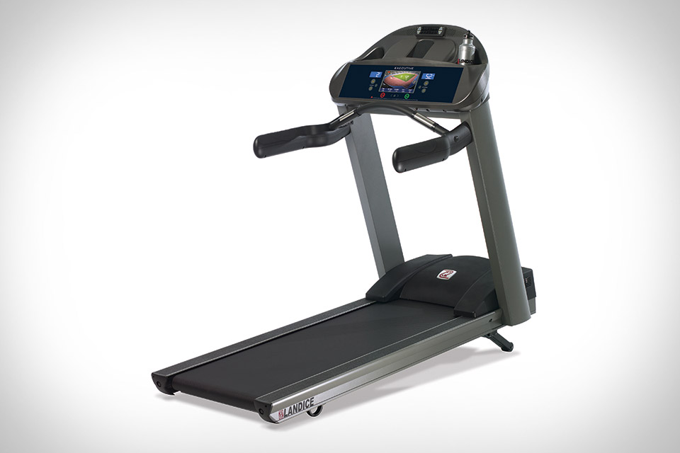 Landice L8 Executive Treadmill