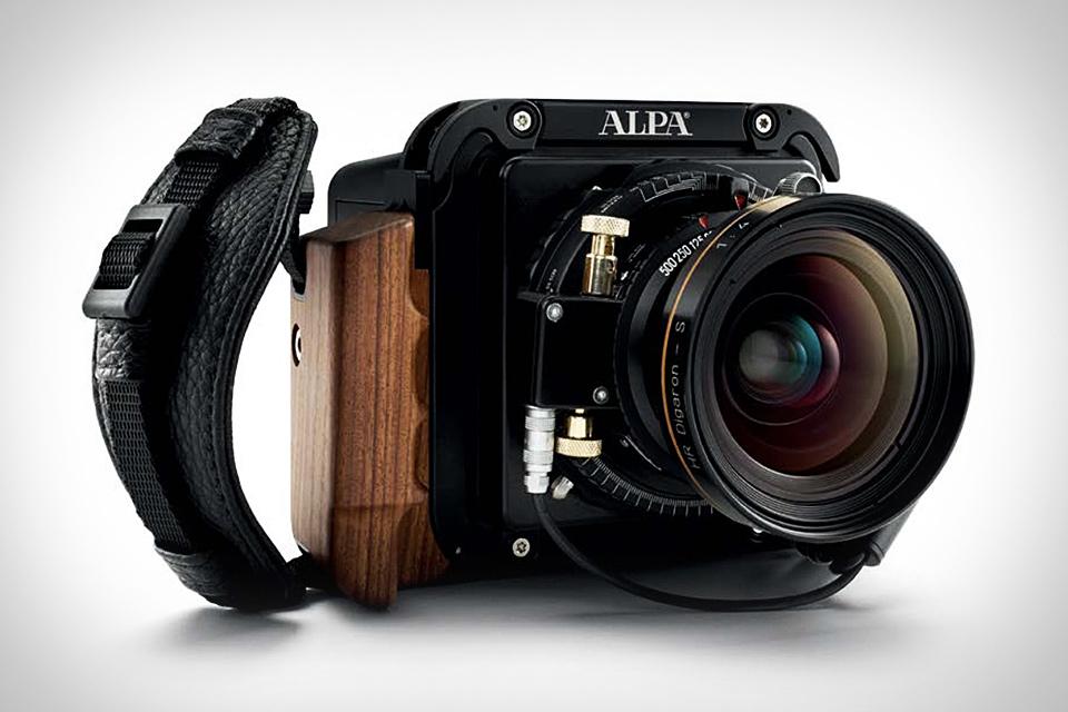 Phase One Alpa A-Series Camera
