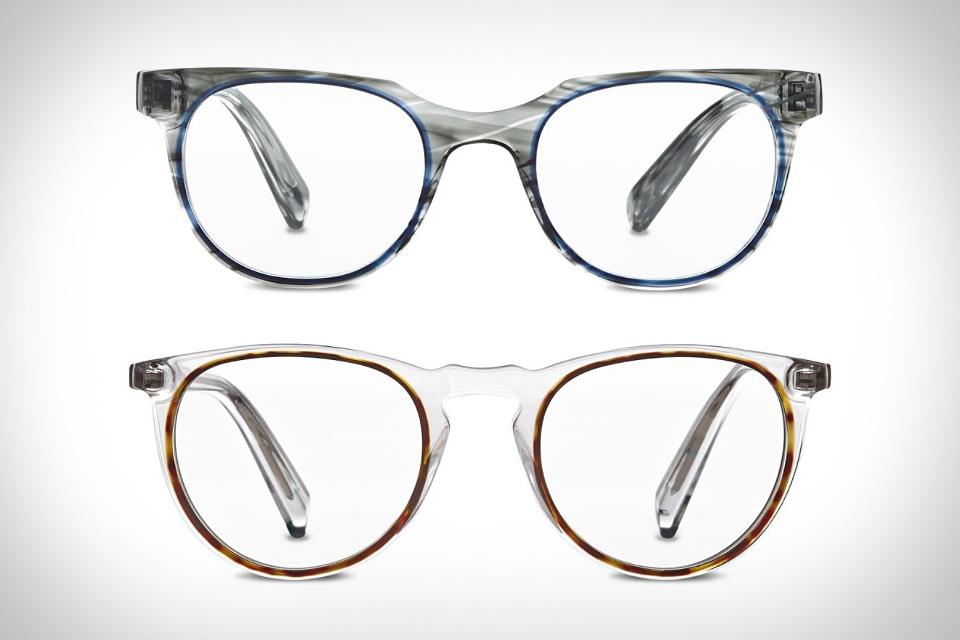 3c428fec40 Warby Parker Concentric Collection