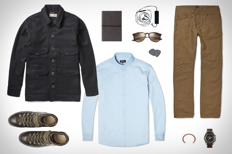 Garb: In Tune