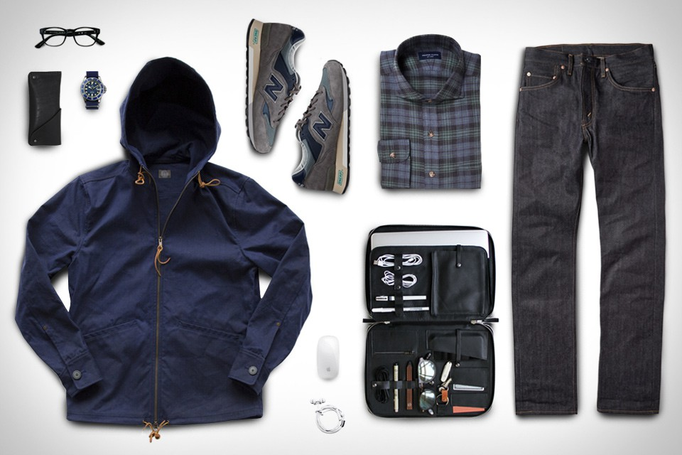 Garb: Mobile Office