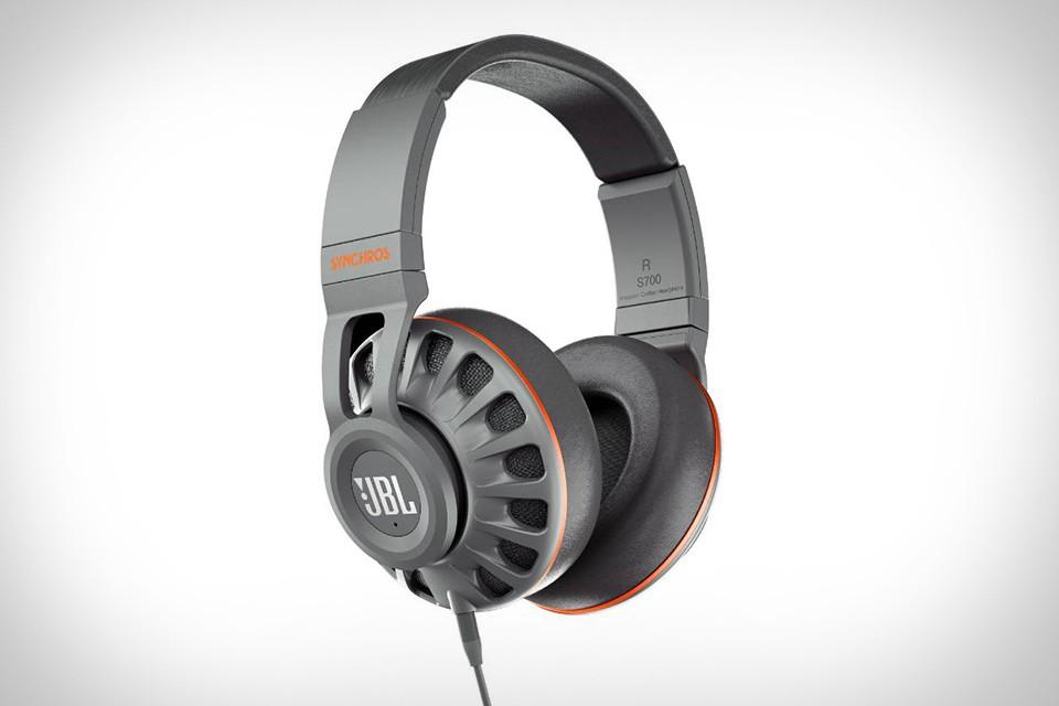 JBL Synchros S700NC Headphones