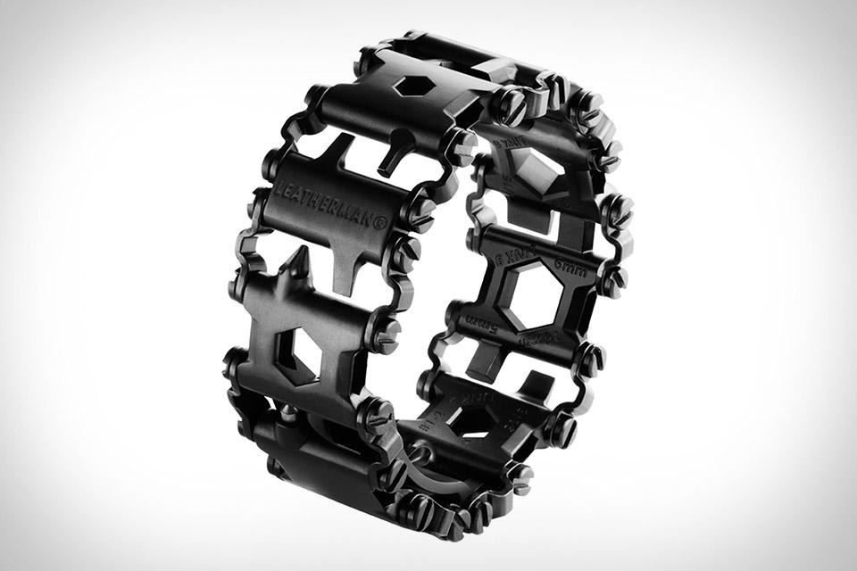 Leatherman Tread Wearable Multi-Tool