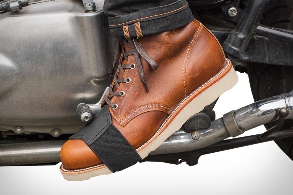 Shifter Boot Protector