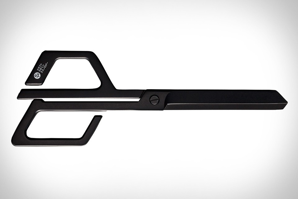 Craft Design Technology Scissors Uncrate