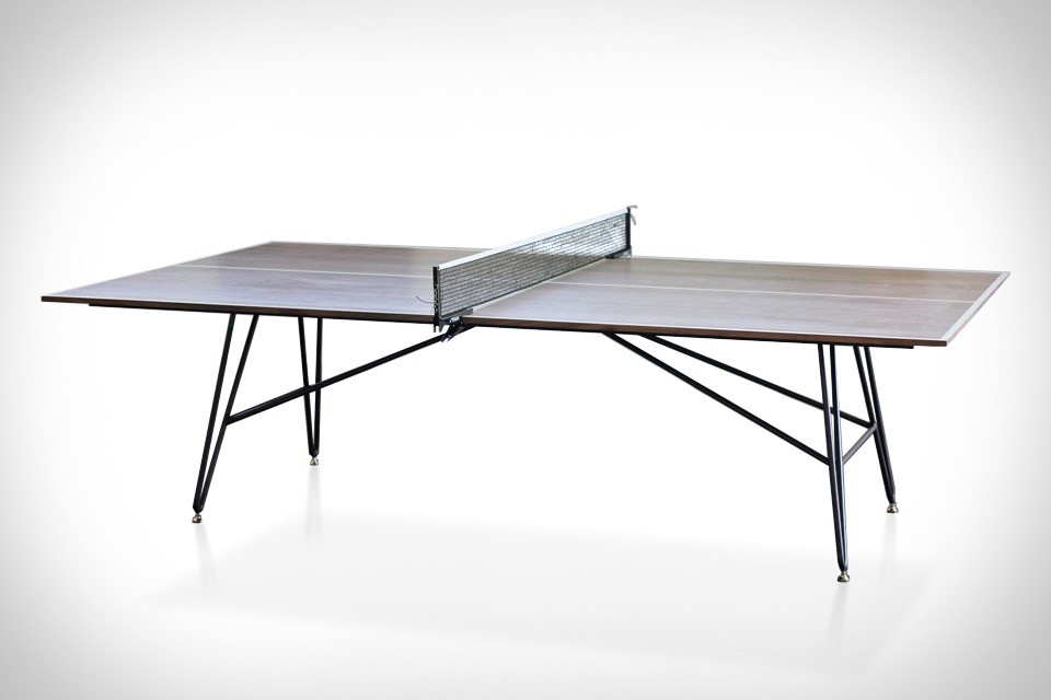 District MFG Ping Pong Table