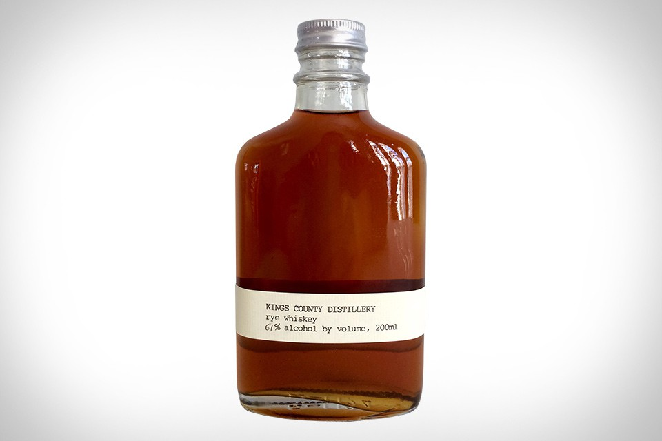 Kings County Rye Whiskey