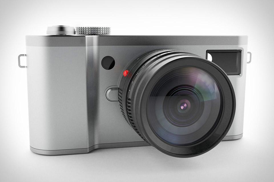 Konost FF Camera