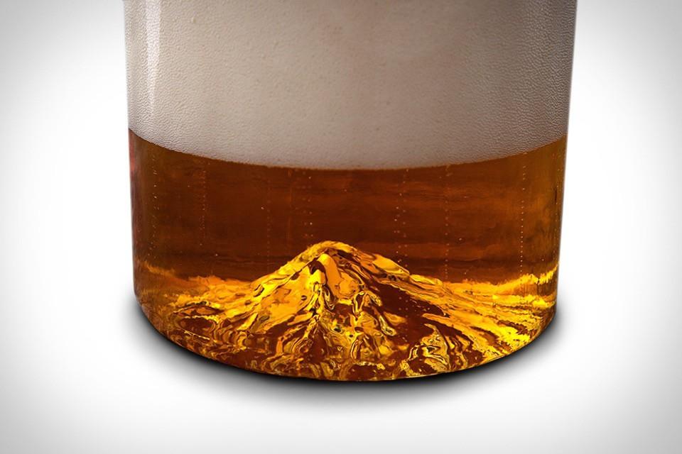 Beer Glasses Portland Oregon