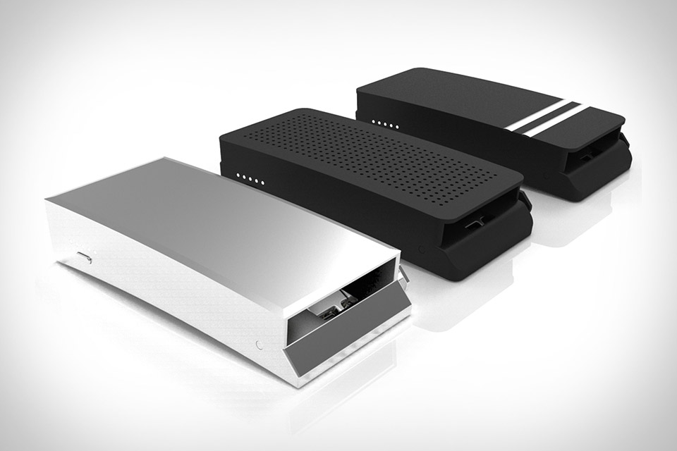 Xoo Phone-Charging Belt