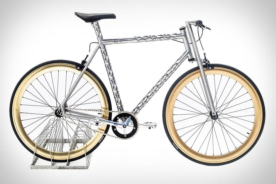ElevenTwentySeven Erembald Bike