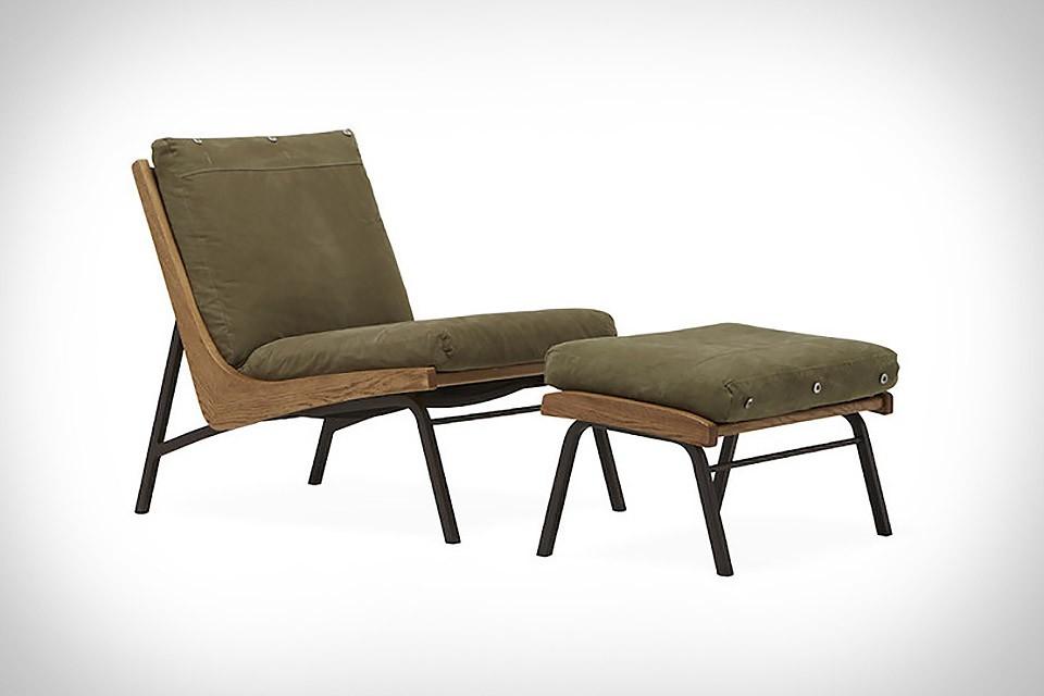 High Quality Stephen Kenn X Truck Furniture Boomerang Chair | Uncrate