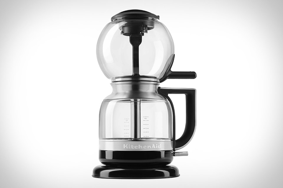 Kitchenaid Siphon Coffee Brewer Uncrate