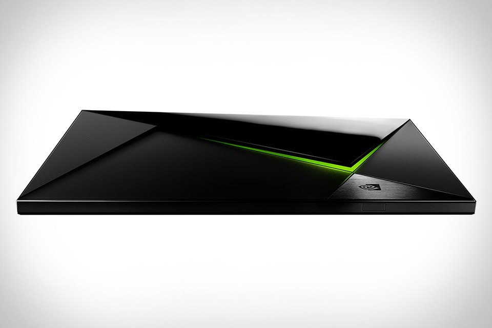 Nvidia Shield Android TV Console