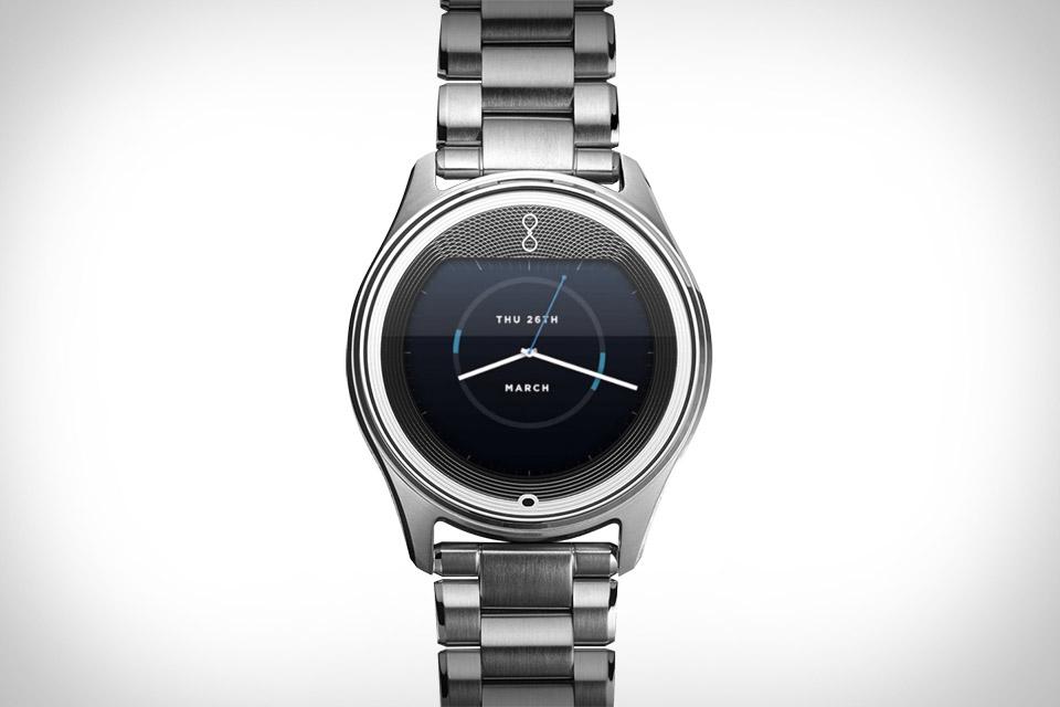 Olio Model One Smart Watch