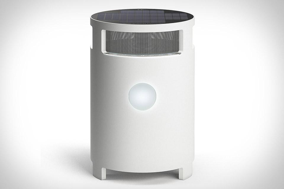 Om Outdoor Speaker