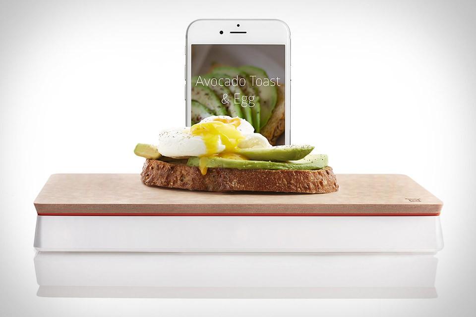 Countertop Smart Kitchen System