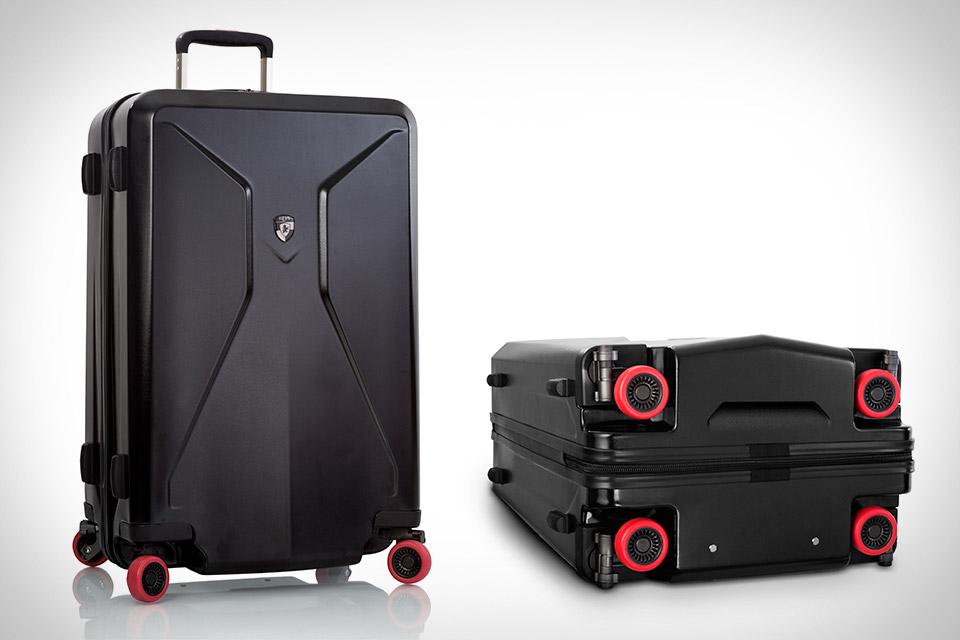 161bc38f5a8e Heys Stealth Luggage