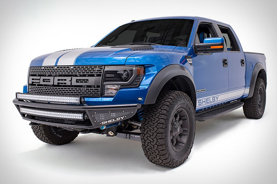 Ford - cover