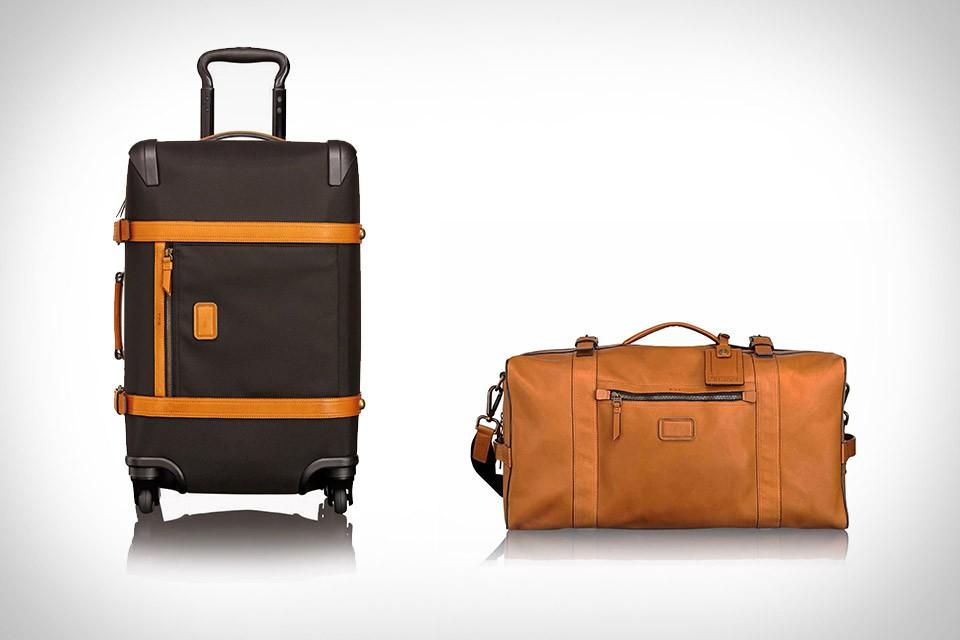 2c9eda70a Tumi 1975 Luggage | Uncrate