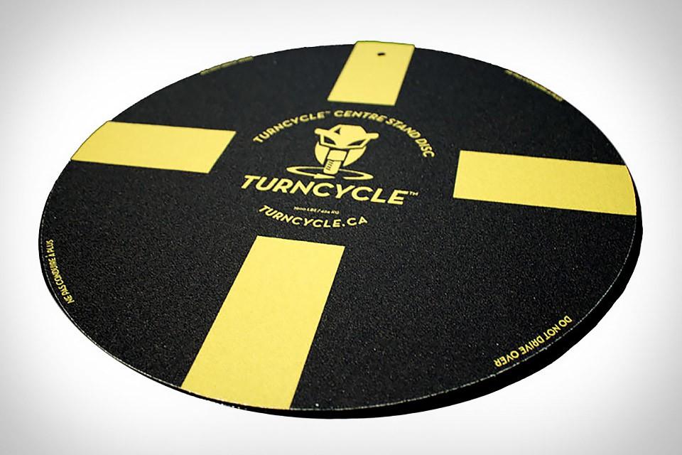 TurnCycle