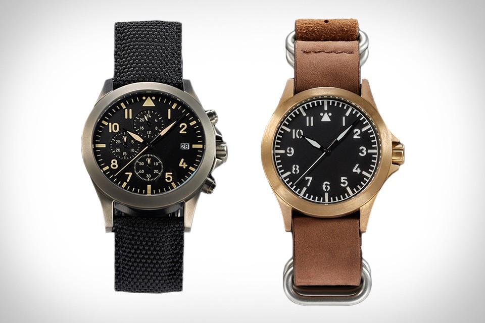 Ventus Caspian Watch