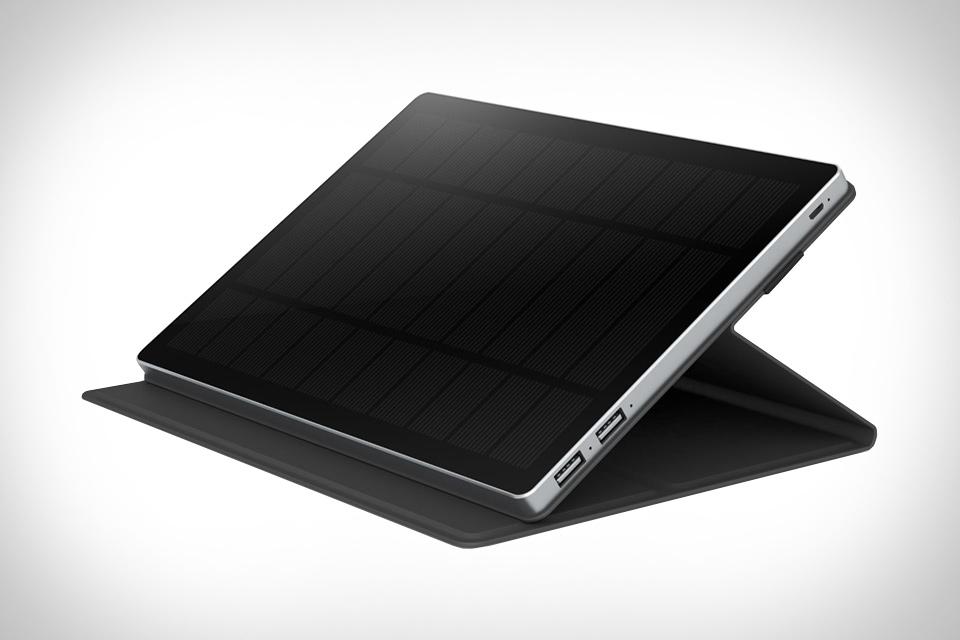 Solartab Solar Charger