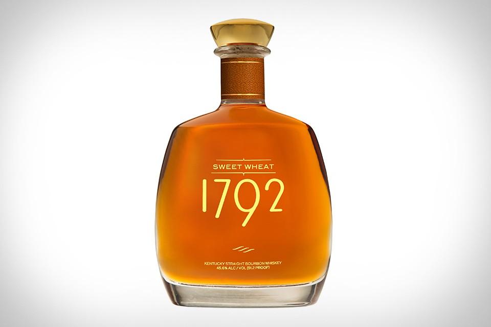1792 Sweet Wheat Bourbon